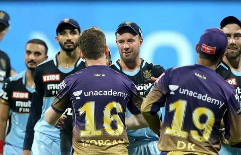 RCB are currently third in the points table with 5 wins from 8 matches [Credits: IPL]