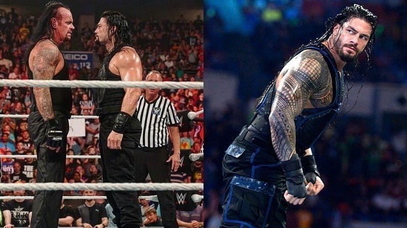 WWE Extreme Rules में इन सुपरस्टार्स को हरा चुके हैं रोमन रेंस