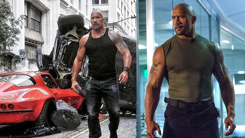 WWE दिग्गज द रॉक की 5 सबसे ज्यादा कमाई वाली फिल्में