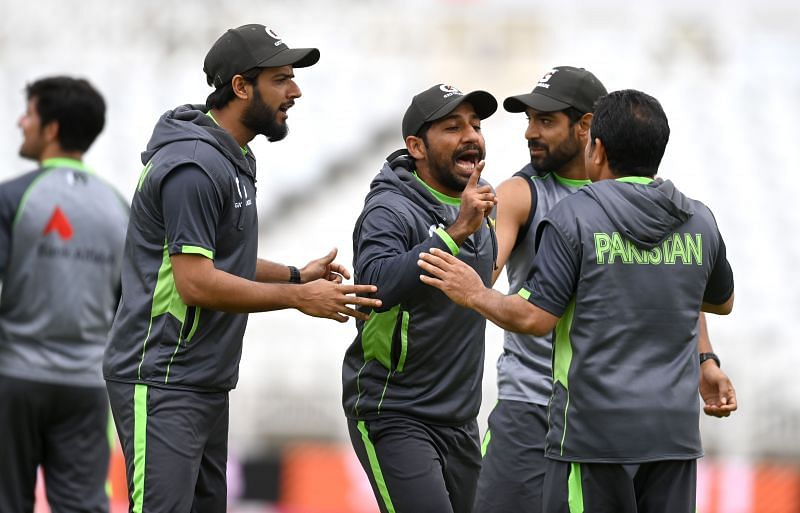 Sarfaraz Ahmed was the vice-captain of Pakistan in the previous edition of the ICC T20 World Cup