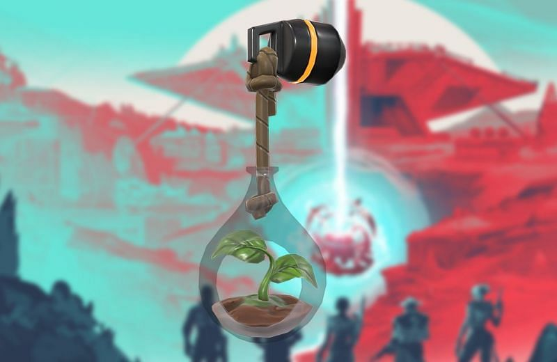 Terrarium Gun Friend (Image via Riot Games)