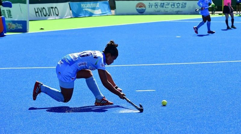 Suman Devi will now look to leave her mark in the women's senior core group