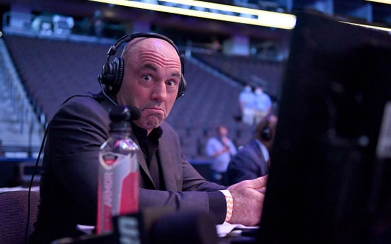 Joe Rogan will return to the UFC commentary team later this month