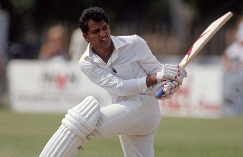 मोहम्मद अज़हरुद्दीन ने इस मैदान में खेले एकमात्र मैच में बेहतरीन बल्लेबाजी की थी