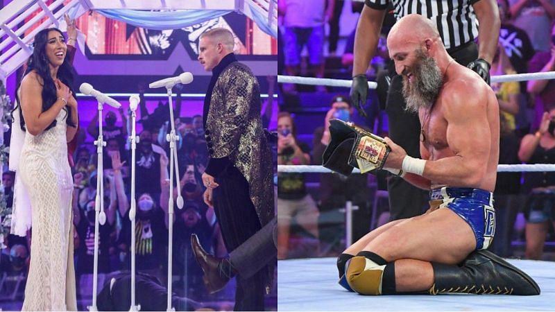 WWE NXT के नए एरा की शुरूआत हो चुकी है