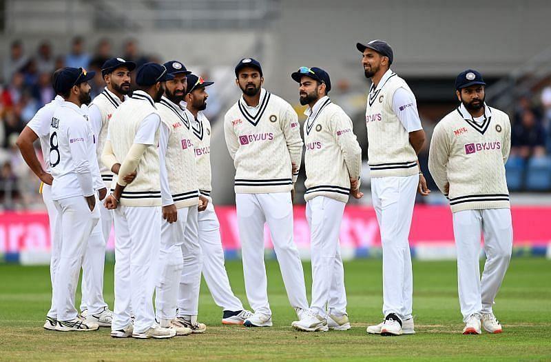 भारत और इंग्लैंड के बीच सीरीज अभी 1-1 से बराबर है
