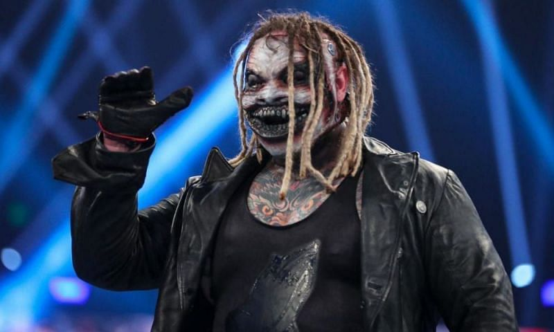 Could Bray Wyatt be on his way to AEW?