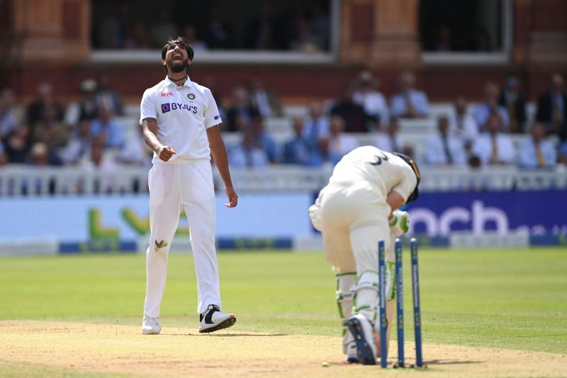 England v India - Second LV= Insurance Test Match: Day Three