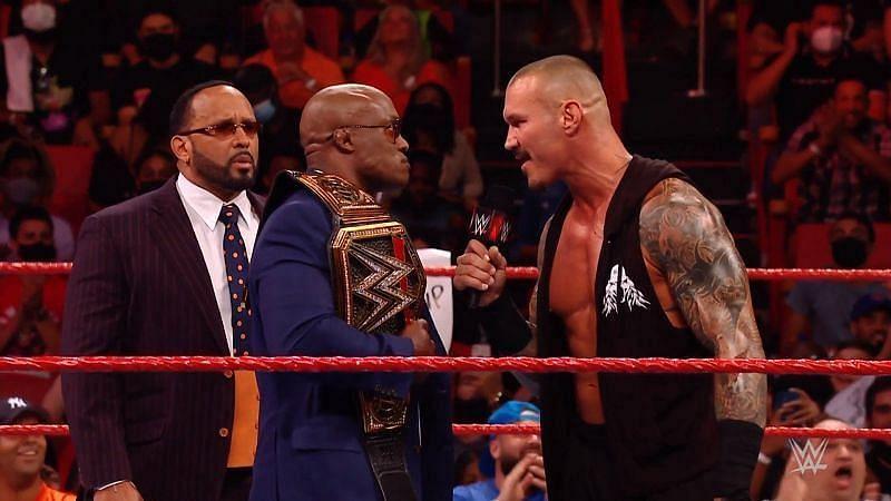 WWE Raw में इस हफ्ते होगा चैंपियनशिप मैच