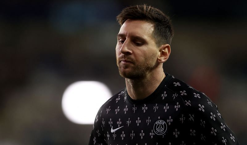 Lionel Messi is not the only world-classs forward yet to score this season