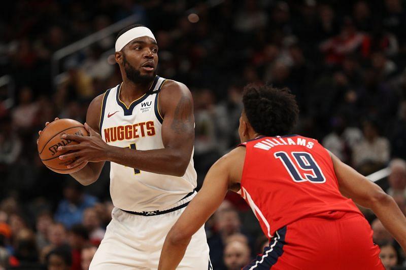 Former Denver Nuggets, forward Paul Millsap has joined the Brooklyn Nets