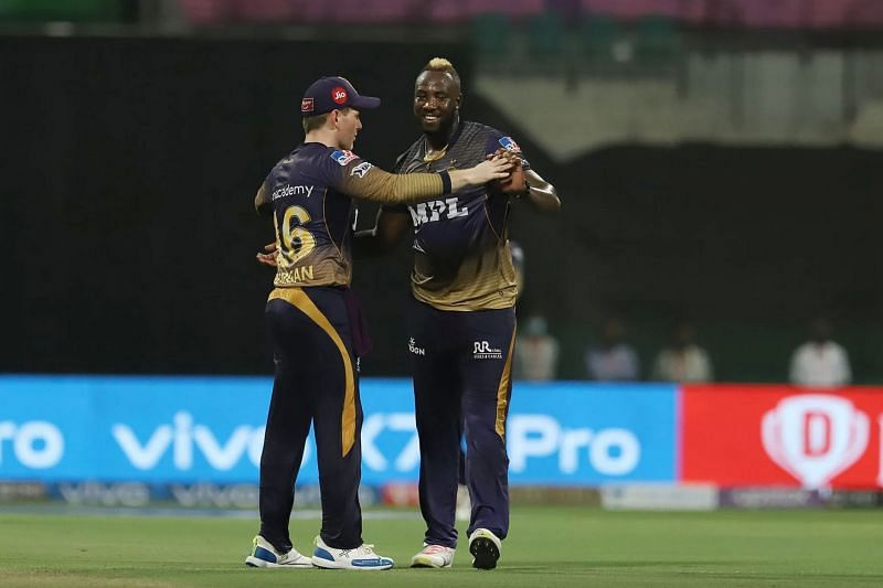 Andre Russell will be key with both bat and ball against the Mumbai Indians (Photo: IPL)