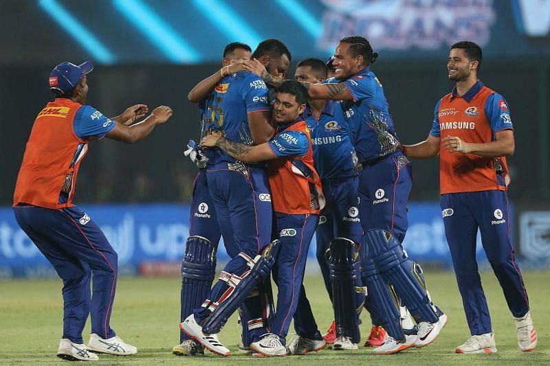 Aakash Chopra feels the Mumbai Indians will continue their domination against CSK [P/C:iplt20.com]