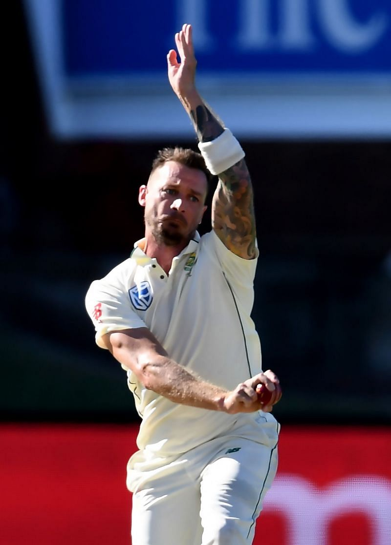 South Africa v Sri Lanka - 2nd Test