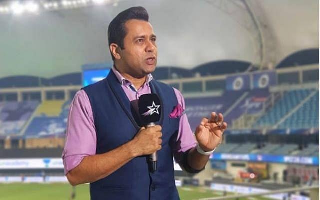 Former India opener Aakash Chopra.