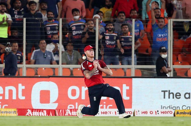 India v England - 2nd T20 International