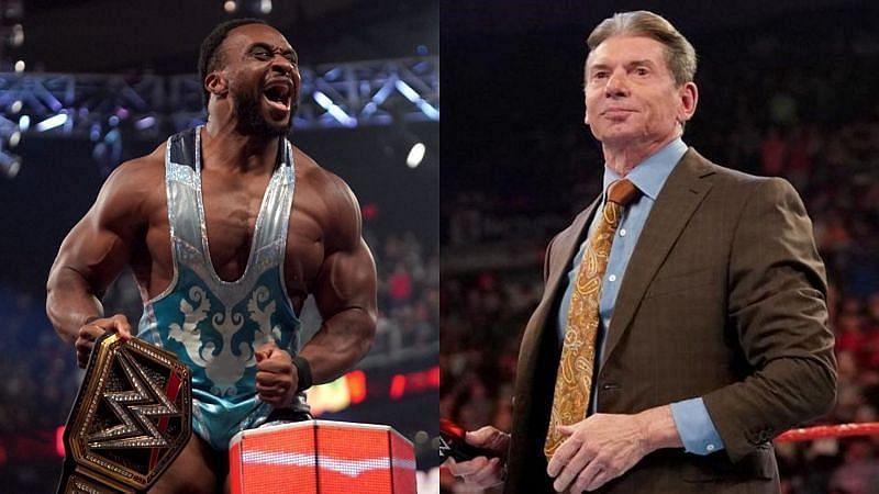 WWE Raw में इस हफ्ते बिग ई ने मचाया जबरदस्त बवाल
