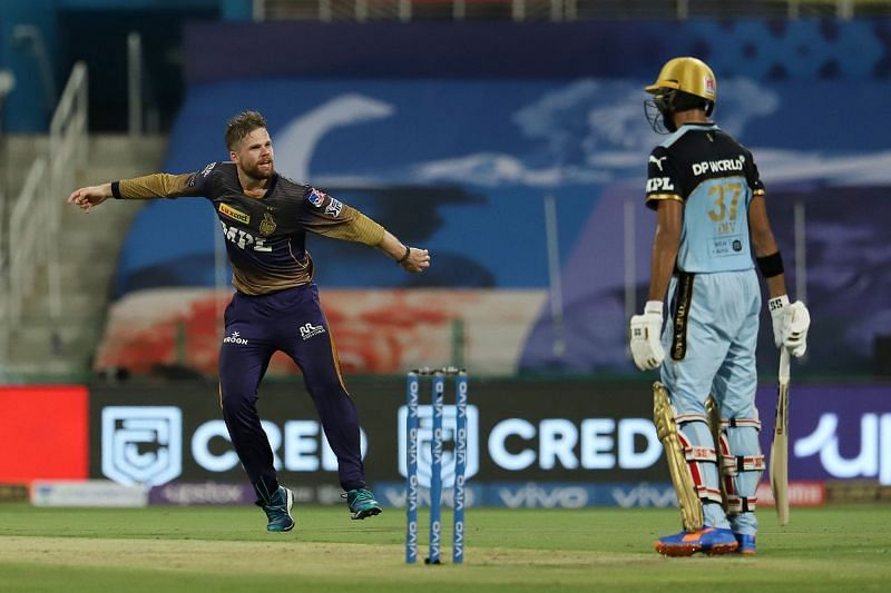 Lockie Ferguson showed why KKR were wrong to keep him out this season.