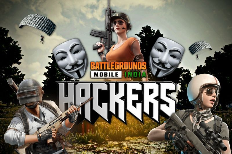 Krafton has taken new steps to ban hackers (Image via Sportskeeda)