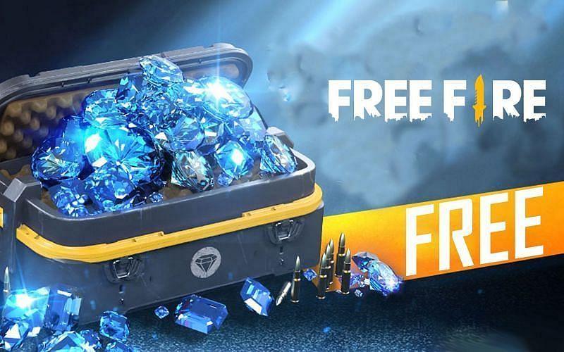 Free Fire के अंदर मुफ्त में डायमंड्स कैसे प्राप्त करें (Image credit: FreeFire)