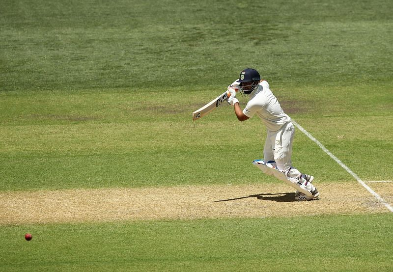 Pant has been at his best when playing attacking cricket