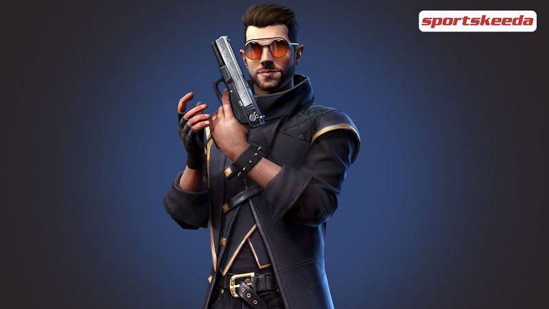 DJ Alok is among the top characters in Garena Free Fire (Image via Free Fire)