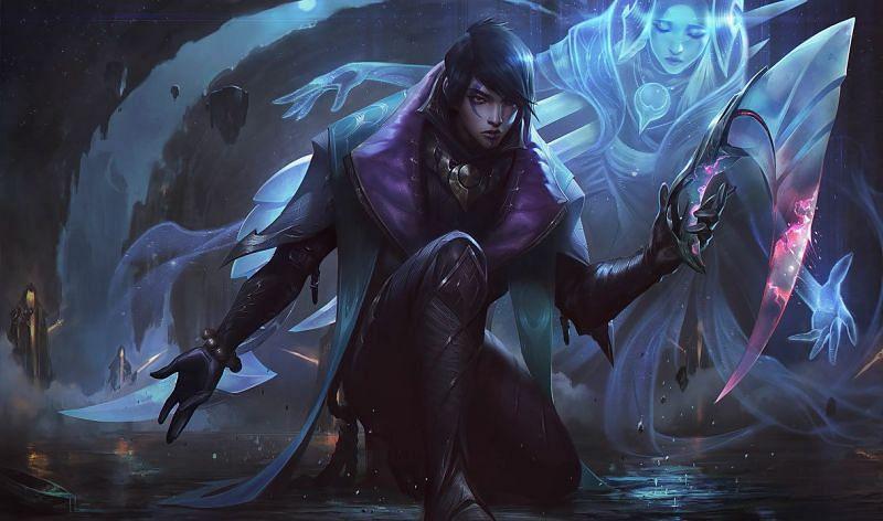 Aphelios updates (image via Riot Games)