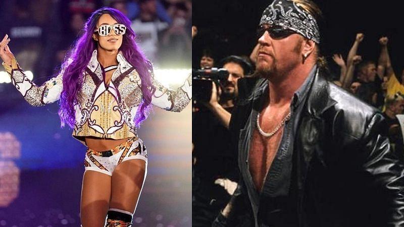 WWE सुपरस्टार्स जो स्टाइलिश चश्मा लगाकर एंट्री लेते रहे हैं