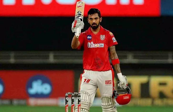 केएल राहुल अच्छी फॉर्म में नजर आ रहे हैं