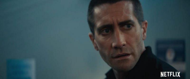 Jake Gyllenhaal se estrenará en Netflix el 1 de octubre (Imagen a través de Netflix)