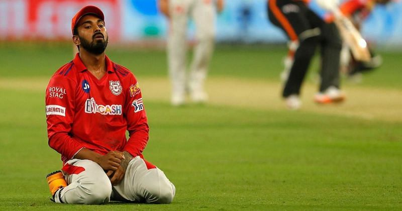 KL Rahul has plenty of questions to answer (Pic Credits: Scroll)
