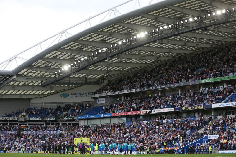 Time for Brighton to go one step further