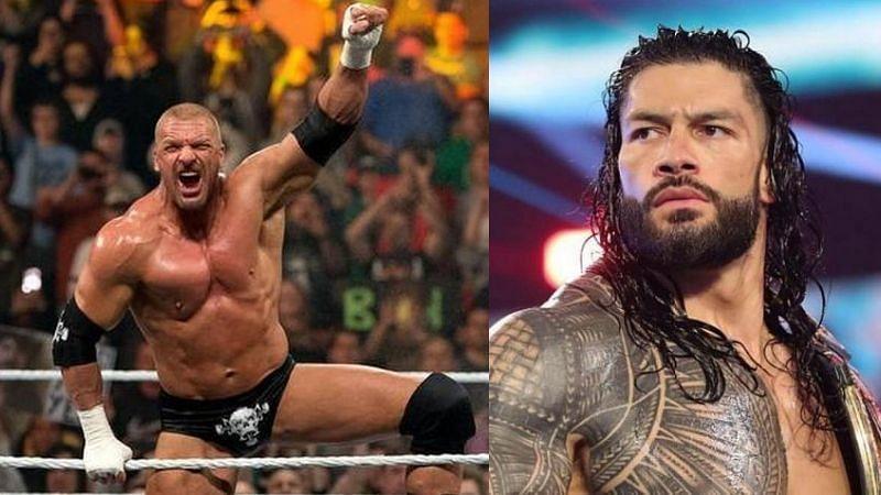 WWE सुपरस्टार्स जिनसे रोमन रेंस ने पिछले 5 साल से मैच नहीं लड़ा