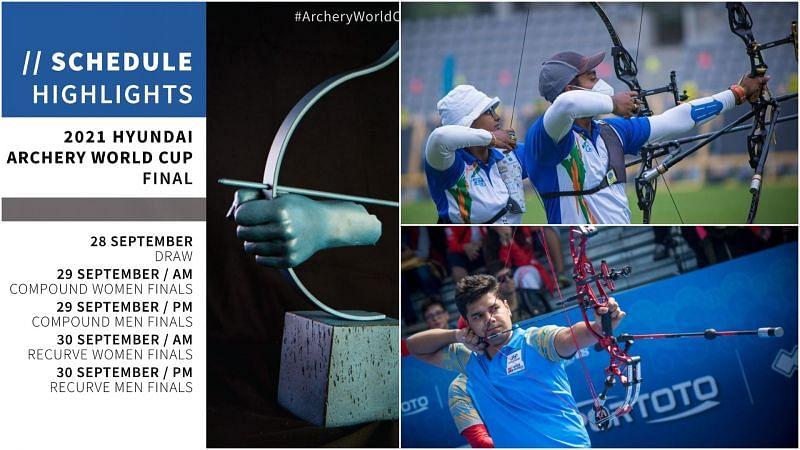 2021 Archery World Cup preview: Deepika Kumari, Atanu das, and Abhishek Verma will be in action