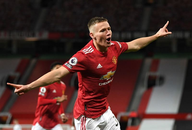 McTominay's performance to wage ratio is astronomically irregular