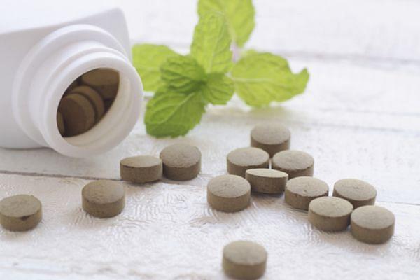 चित्रकादि वटी के फायदे (फोटो - 1 mg)