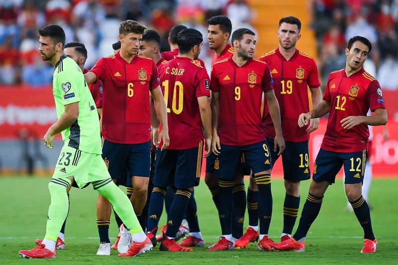 Kosovo vs Spain prediction, preview, team news and more   2022 FIFA World  Cup Qualifiers