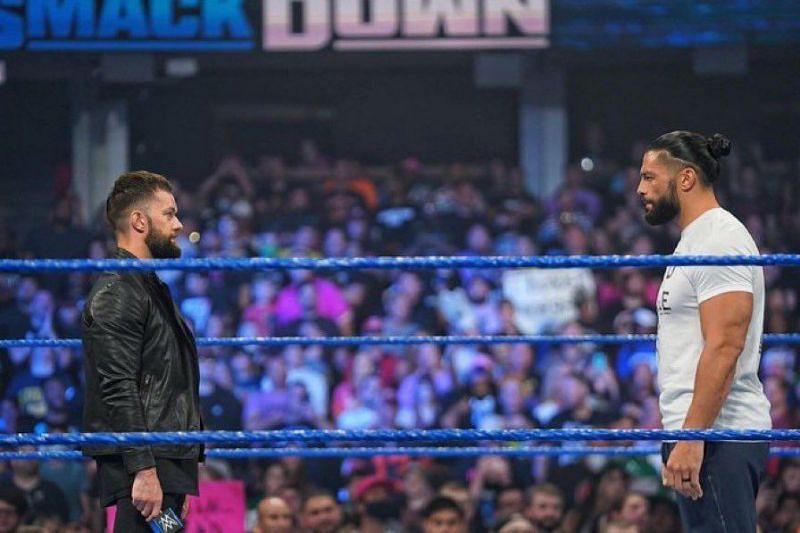 WWE में रोमन रेंस ने लगभग एक साल से चैंपियनशिप को अपने नाम किया है