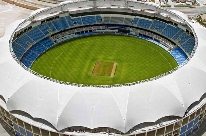 ICC T20 World Cup Venue & Match Dates