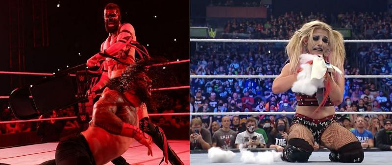 WWE Extreme Rules 2021: 6 botches you probably missed - Sportskeeda