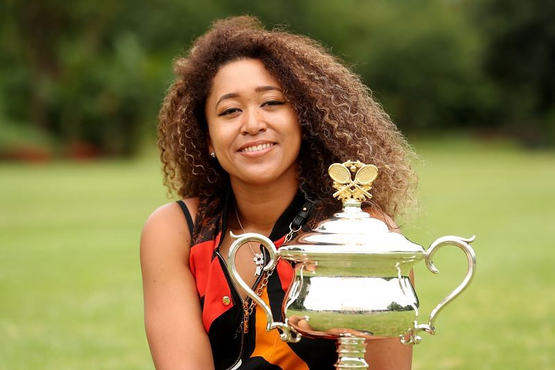 Naomi Osaka opened up about the biggest influences on her life.