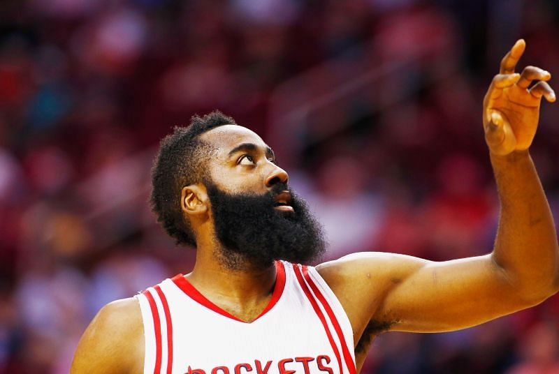 James Harden has scored the most blocks against the Grizzlies than against any other team.