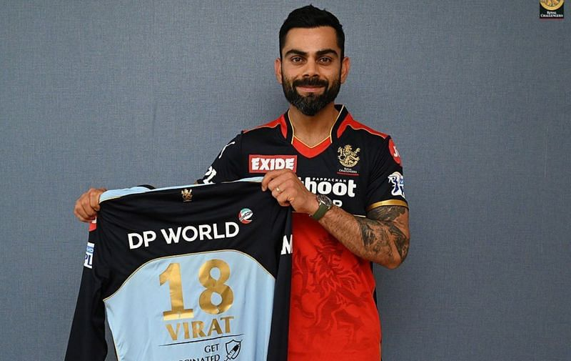 Virat Kohli will play his 200th match for RCB in the IPL on Monday