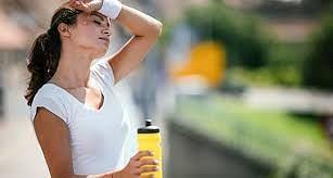 शरीर की गर्मी कैसे दूर करें (फोटो- healthdear)