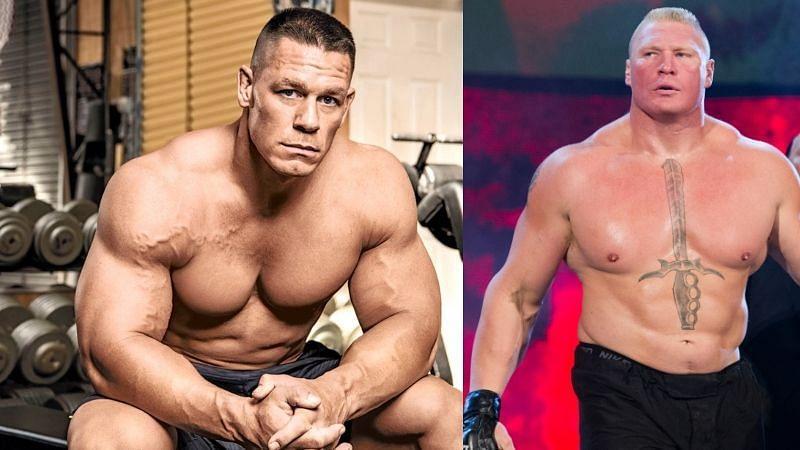 WWE के 4 सुपरस्टार्स जिनकी ताकत के सामने सब घुटने टेकते हैं