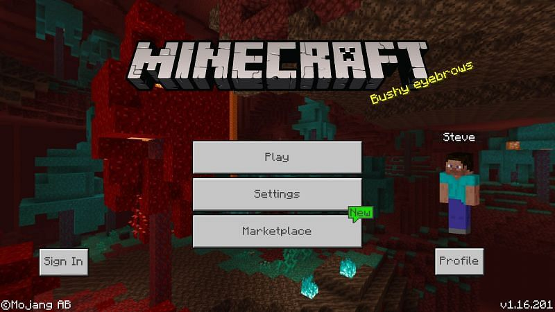 Minecraft is available on mobile gaming platforms (Image via Minecraft Wiki - Fandom)