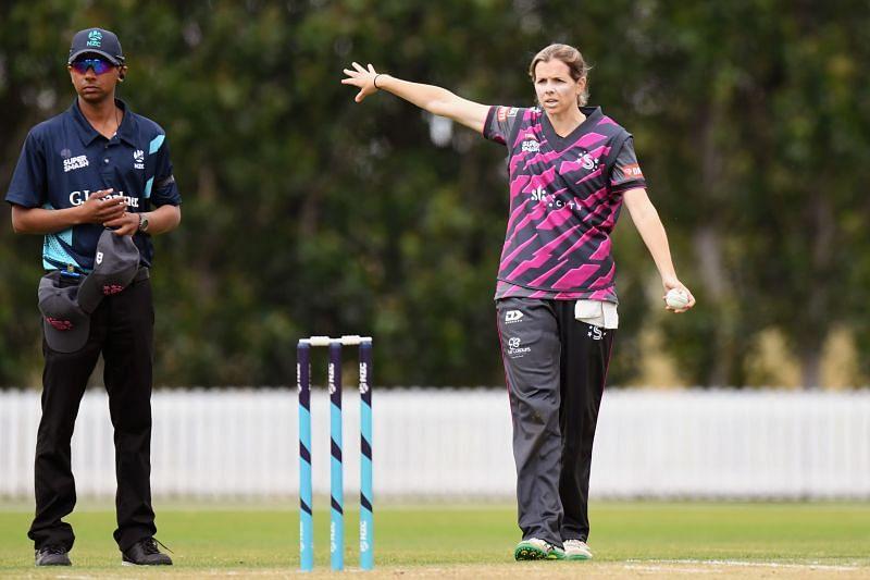Women's T20 Cricket - Central Hinds v Northern Spirit