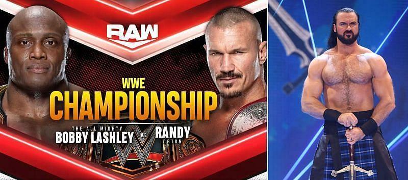 WWE सुपरस्टार ड्रू मैकइंटायर ने दिया बड़ा बयान