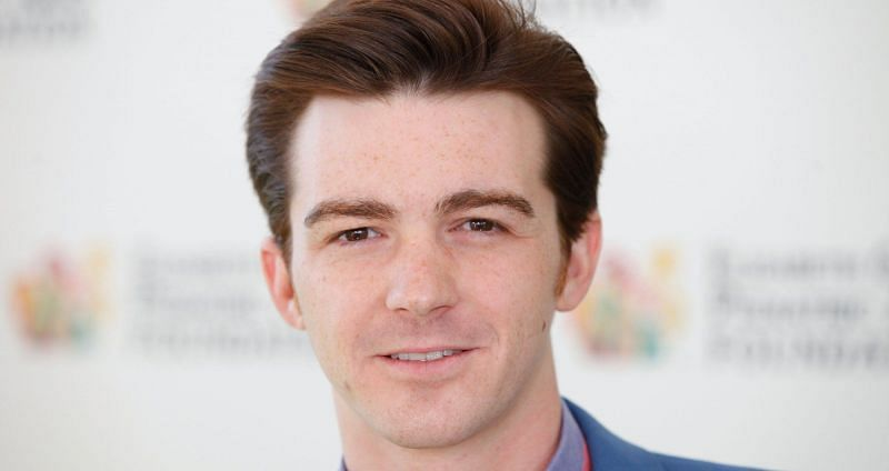 Drake Bell is a popular 35-year-old actor and musician (Image via Getty Images)
