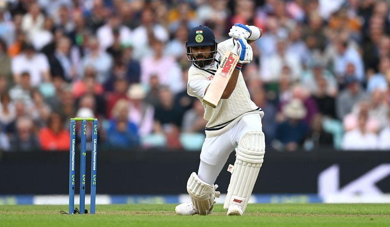 England v India - Fourth LV= Insurance Test Match: Day One